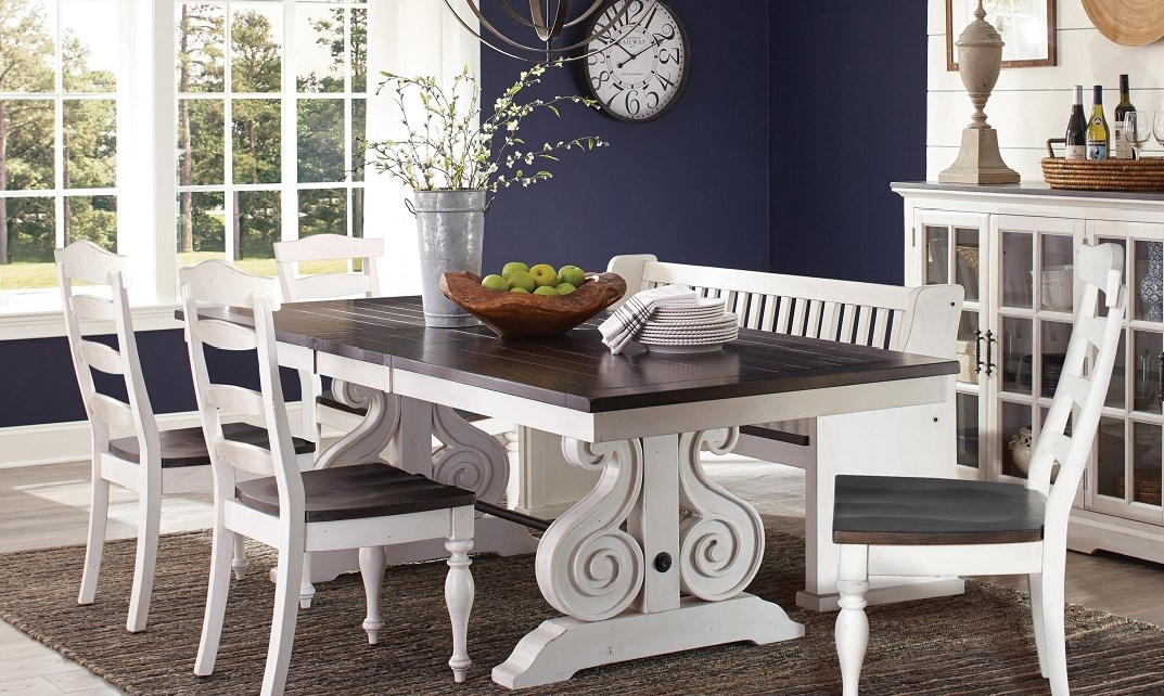 Carriage House dining collection, Sunny Design,