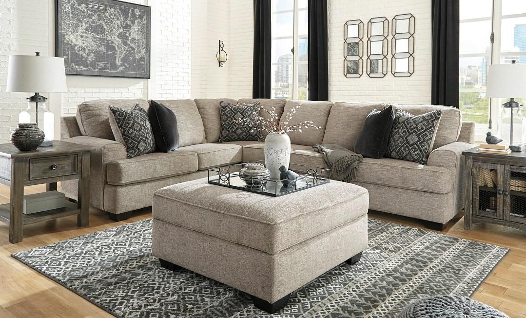 Ashley furniture Bovarian stationary living room group