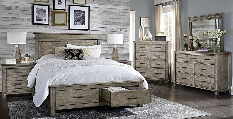 Bedroom Furniture Wayside Furniture Akron Cleveland Canton