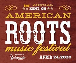 american roots festival