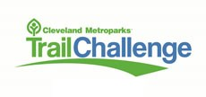 cleveland metroparks trail challenge