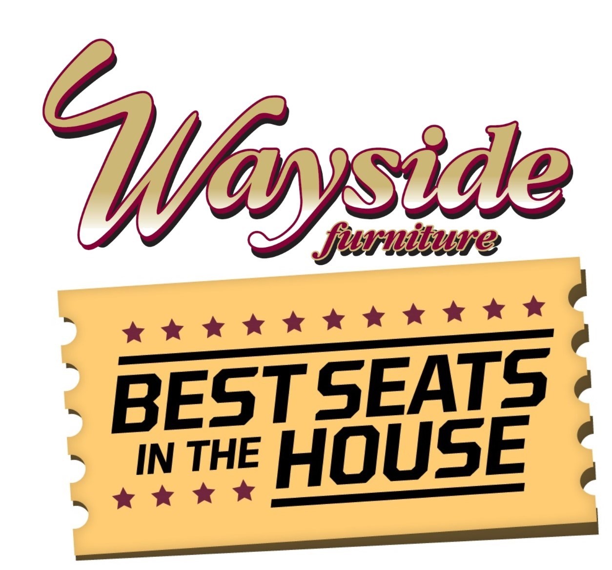 Enter to win our Best Seats in the House Contest