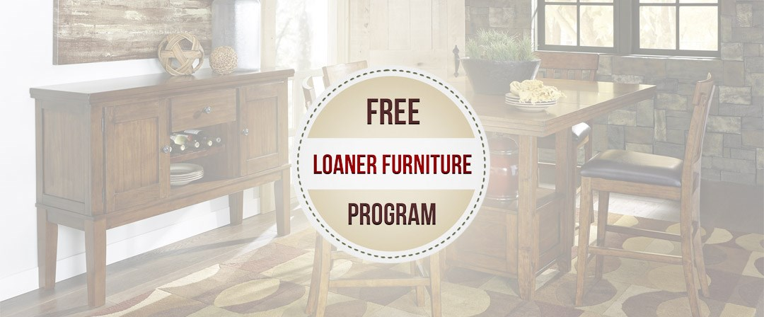 Free Loaner Program Wayside Furniture Akron Cleveland Canton