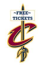 Cavs Tickets