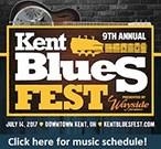 Kent Blues Fest