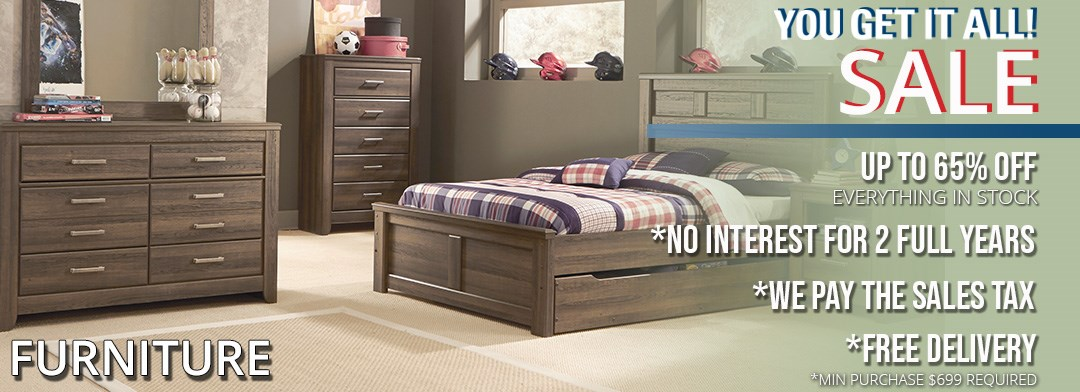 YGIA- Furniture