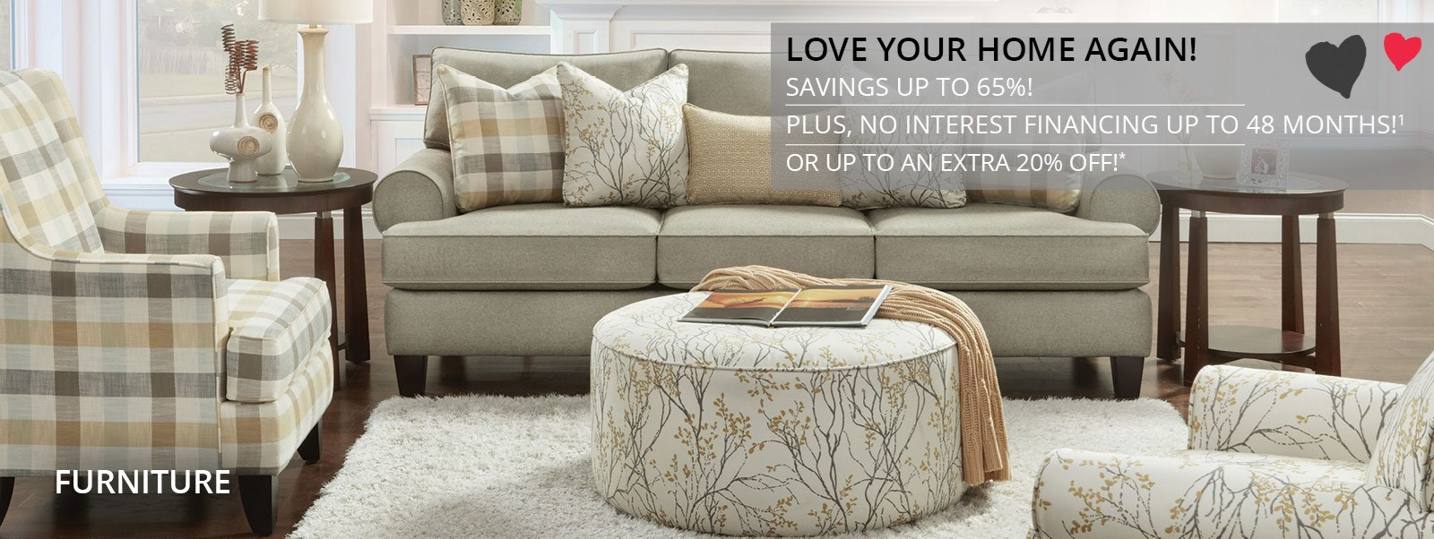 Love Your Home Event