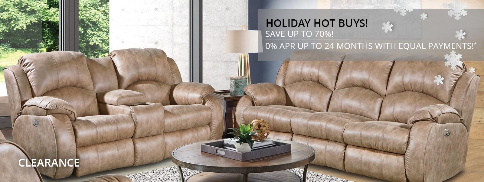 Holiday Hot Buy