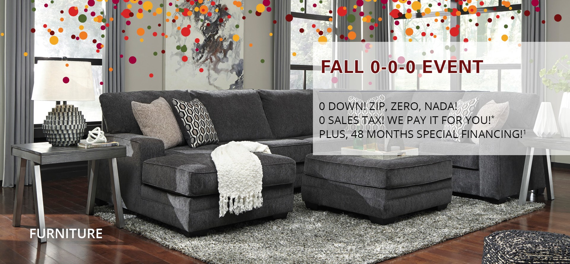 Fall Zero Specials