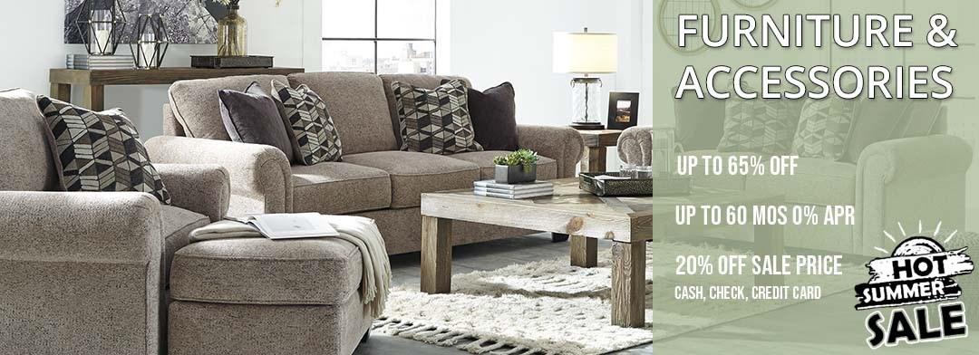 Furniture Rotator