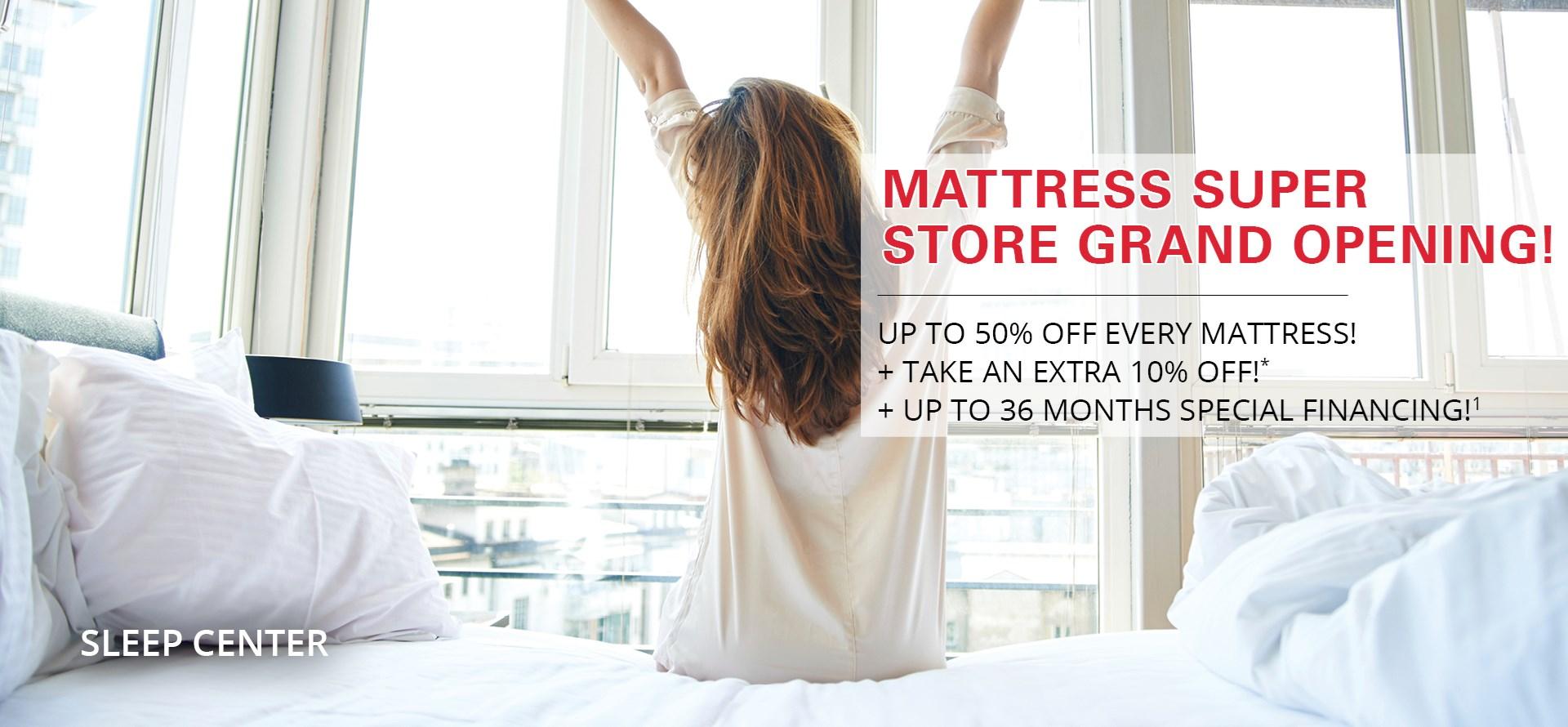 Mattress Super Store