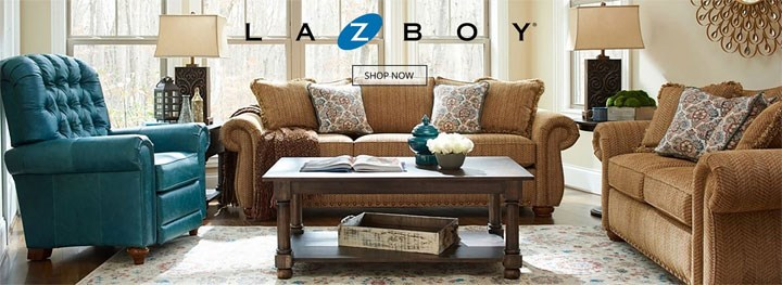 Shop La-Z-Boy Furniture