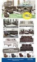 Spring Ad page 1