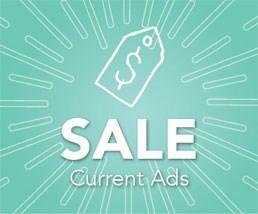Sale Current Ads