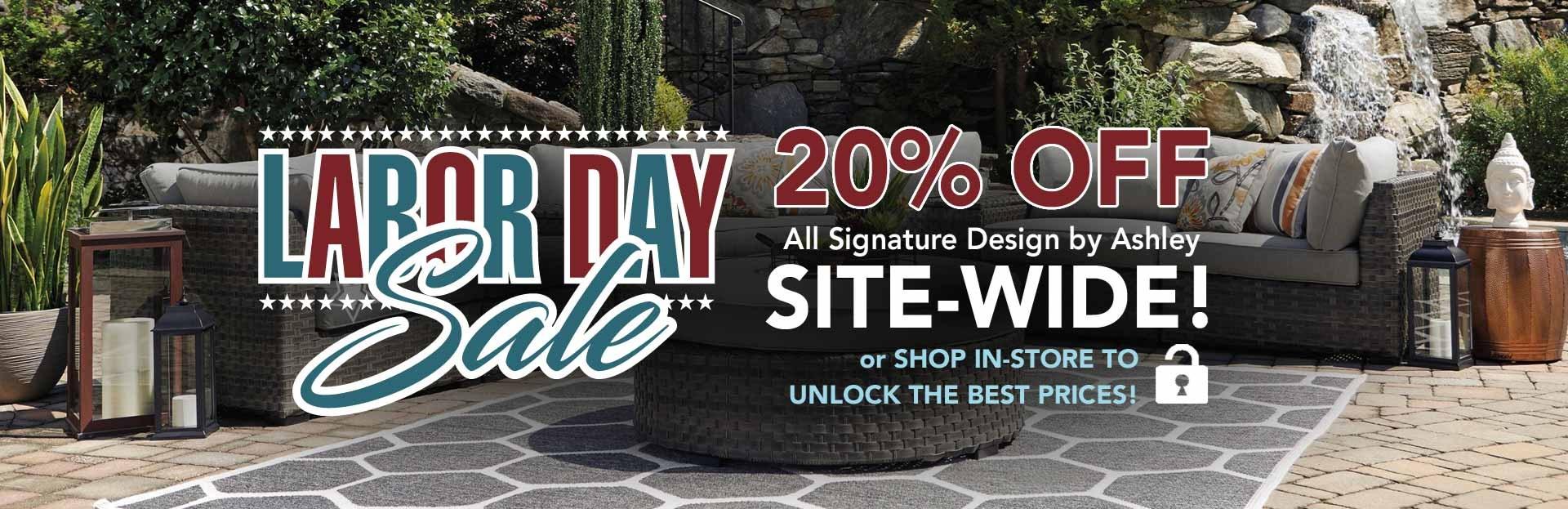 Labor Day Sale Royal Furniture