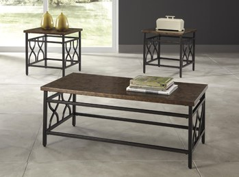 Ashley Signature Furniture Accent Tables