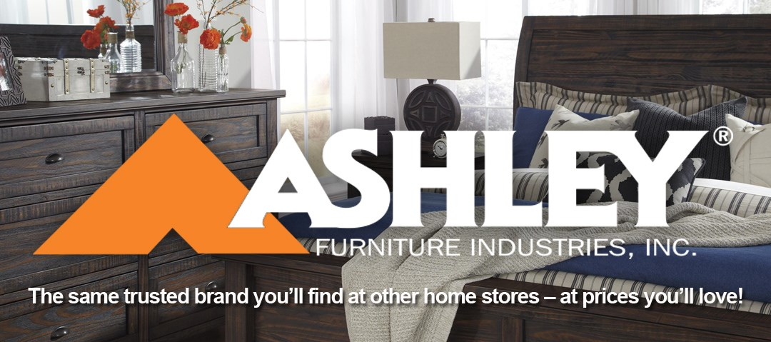 Ashley Signature Furniture, Ashley couch, sectional, bedroom and dining furniture in Memphis, Nashville, Jackson, Birmingham