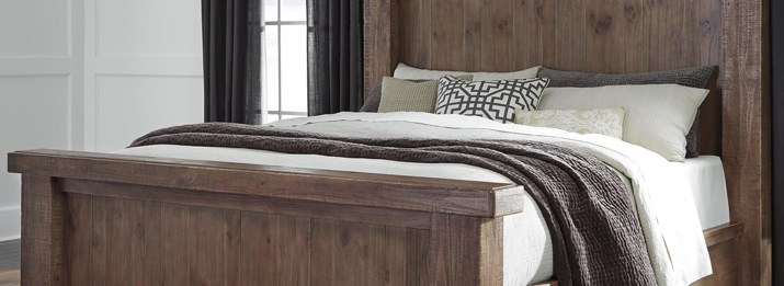 Ashley Signature Furniture Beds