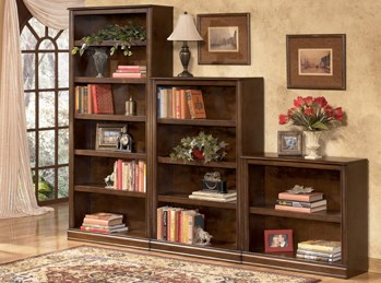 Ashley Signature Furniture Bookcases