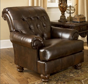 Ashley Signature Furniture Accent Chairs