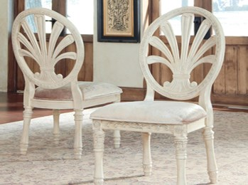 Ashley Signature Furniture Dining Chairs