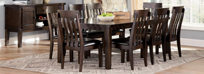 Ashley Signature Furniture Table and Chair Sets