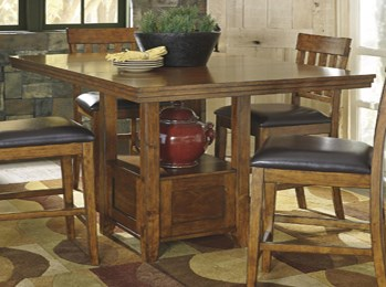 Ashley Signature Furniture Dining Tables