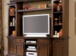 Ashley Signature Furniture Entertainment Centers