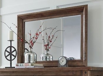 Ashley Signature Furniture Mirrors