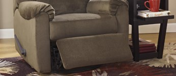 Ashley Signature Furniture Recliners