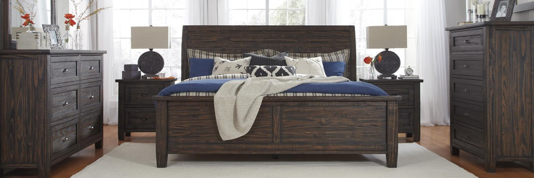 Ashley Signature Furniture Bedroom Group