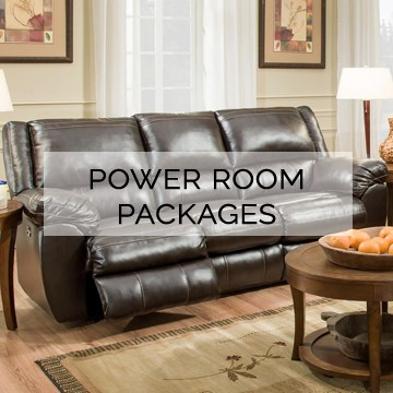 power room packages