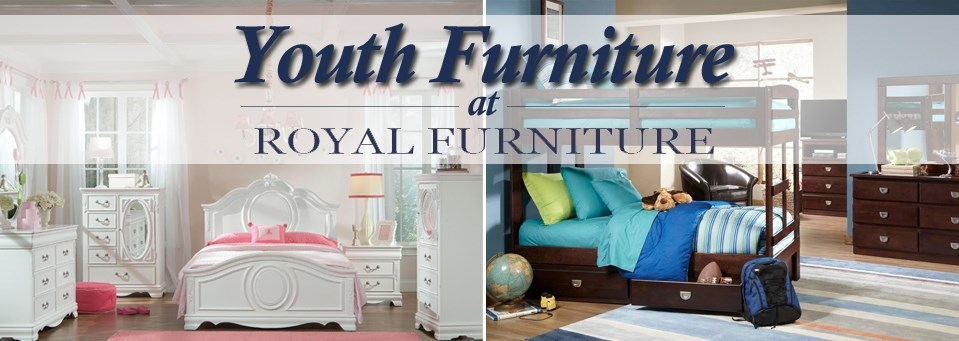 Kids Youth Furniture