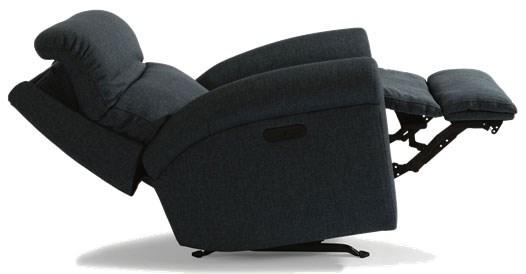 Reclining Power Chair