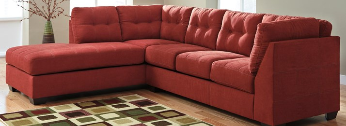 Ashley Signature Furniture Sectional couches