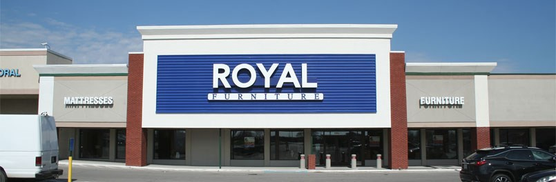 Madison Tn Furniture Amp Mattress Store Royal Furniture