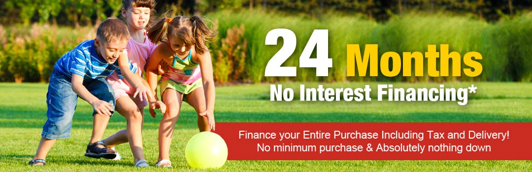Royal Summer Sizzler Furiture Special Financing