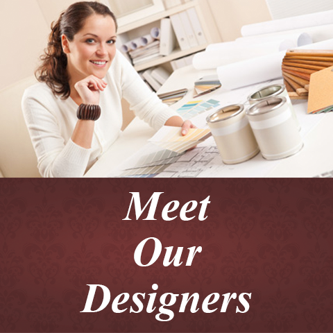 Meet Design Interior's Designers