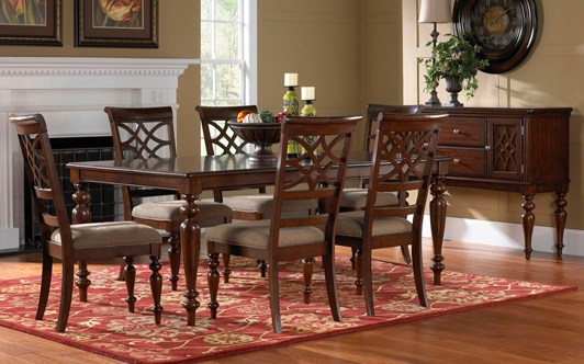 Superieur Dining Room Image