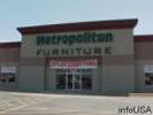 Metropolitan Furniture - Katy Freeway