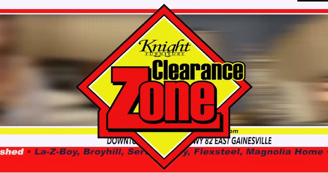 Clearance Zone 2