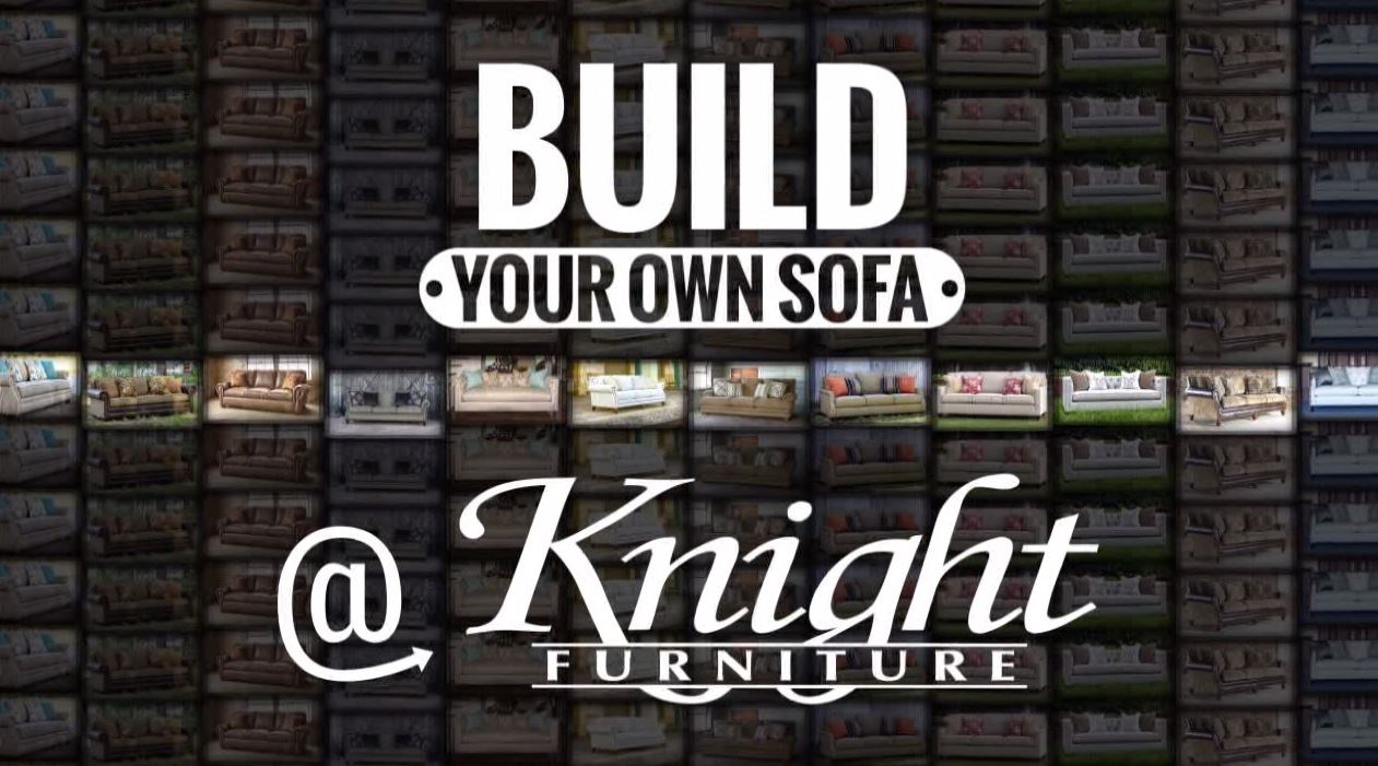 Build Your Own Sofa 1