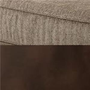 Yellowstone Chocolate / Perkins Tussah 26118
