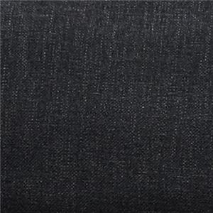 Luxury Chenille Charcoal LC-3-22