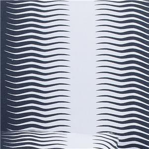 Blue and White Stripe Finn 5126AA