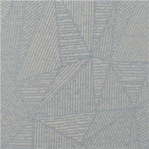 Blue Geometric Abstract Maya 5026AA