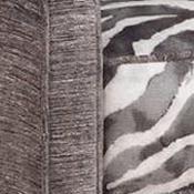 Gray and Zebra Combo 802-82+Zebra