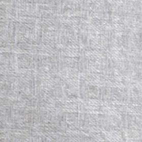 White Textured Fabric White