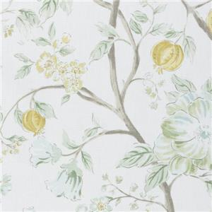 Botanical Print Linen 20532-40