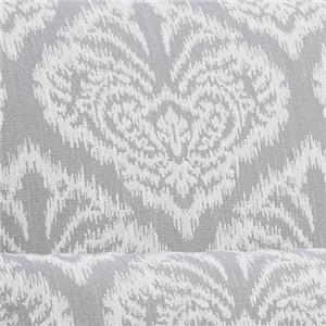 Grey Jacquard Fbaric 902412